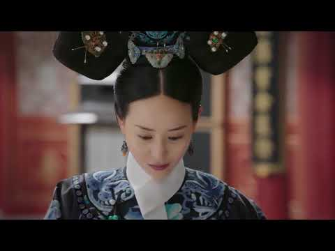 如懿傳 (Ruyi Royal Love In The Palace) Preview 82 [Engsub]