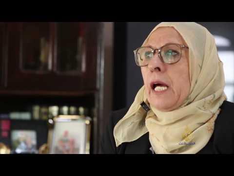 والدة أسير فلسطيني: الإضراب لرفض الإهانة  - 15:21-2017 / 4 / 23