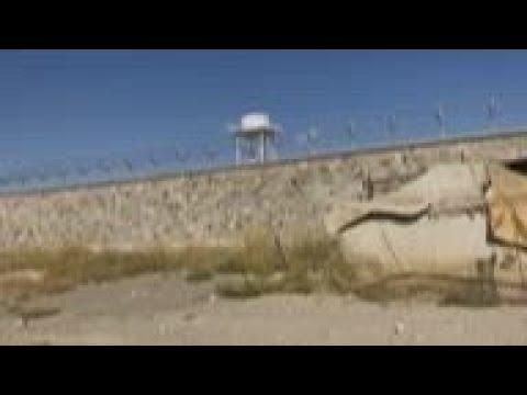 Download Taliban ex-inmate revisits prison, recalls torture