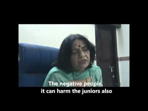 Bullying- Class Assembly 10C Delhi Public School Mathura Road