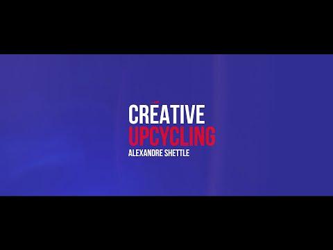 Creative France - Alexandre SHETTLE