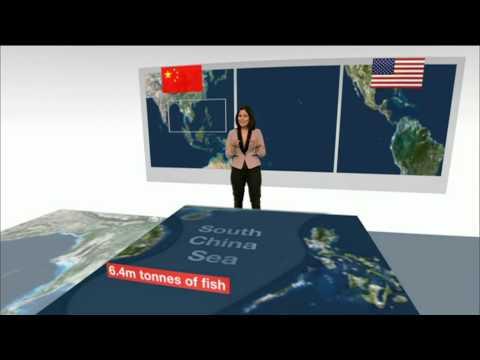 ASIA PACIFIC - WHY IT MATTERS? MISHAL HUSAIN - BBC WORLD NEWS