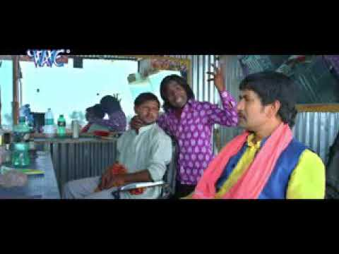 Best raja babu film comedy  Bhojpuri Miranda vedio