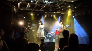 YUKI 坂道のメロディ  (コピーバンド NRG)