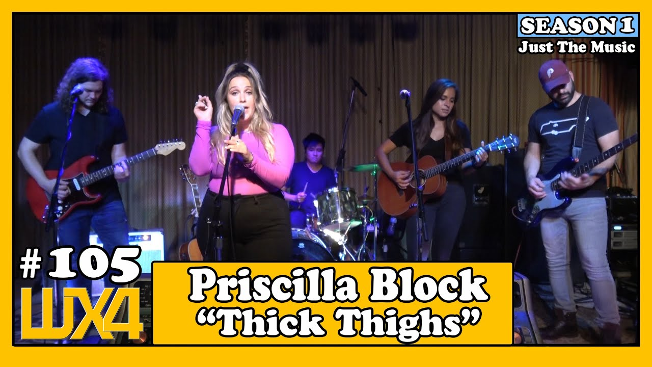 Jtm Priscilla Block Thick Thighs Youtube Listen to more songs like this. jtm priscilla block thick thighs