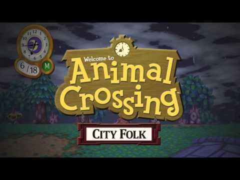 Animal Crossing: City Folk  1am Extended