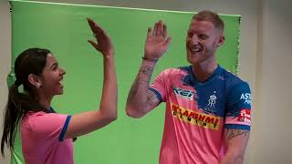 Tongue Twisters Part 2 | IPL 2019 | Rajasthan Royals