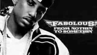 Fabolous feat. Akon - Change Up (Brand New!!!)