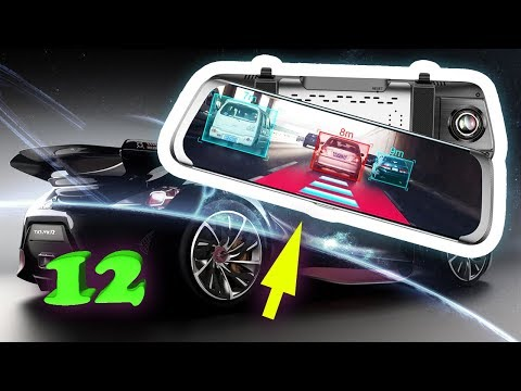 12 ALIEXPRESS REVIEW BEST CAR GADGETS (2019) | AMAZING CAR ACCESSORIES