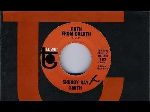 Shuggy Ray Smith -