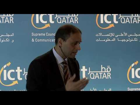 Qatar's ICT Landscape 2009 - Panel Discussion