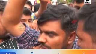 યુવરાજસિંહને પોલીસ દ્વારા મુક્ત કરવામાં આવ્યા ॥ Sandesh News TV