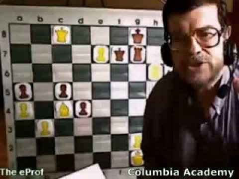 Online Chess Lesson