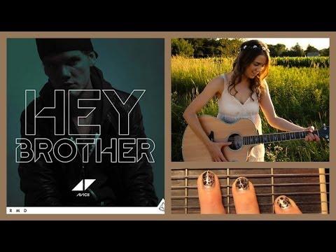 "❤-""hey-brother""---avicii-guitar-lesson-|-guitar-goddess-❤"