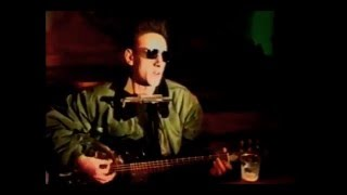 Robert Caruso - I'm Waiting For The Man (Live, 1992)