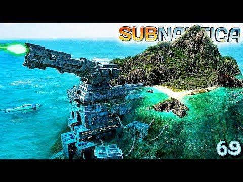 LE NOUVEAU SUBNAUTICA ?!   Subnautica ! #Ep69
