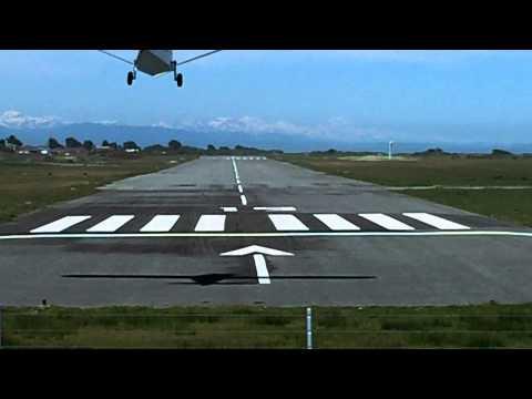 Float Plane Greymouth.mp4