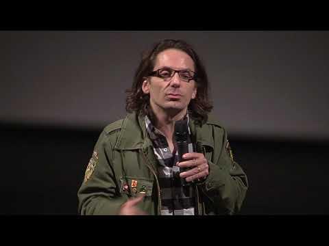 """""""L'Homme qui tua Liberty Valance"""" présenté par Jean-Baptiste Thoret"""