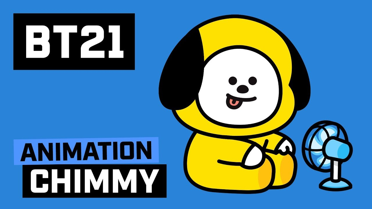 Bt21 Chimmy Youtube Skip to main search results. bt21 chimmy