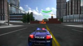 POLICE SUPERCARS RACING - Free full game