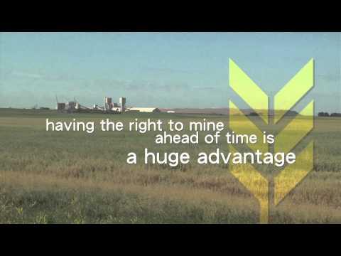 ProspectingTV: Encanto + Muskowekwan - The Next Producing Potash Mine?