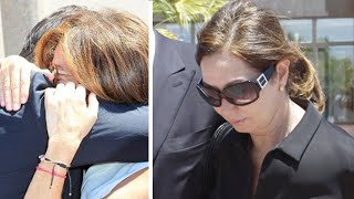 Trágico adiós para Ana Rosa Quintana