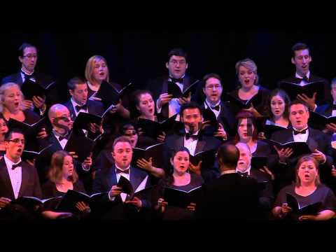 PERFORMANCE - Houston Grand Opera Chorus at The Inaugural...
