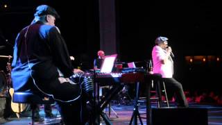 Concert Recap: Al Jarreau at Potawatomi Hotel & Casino