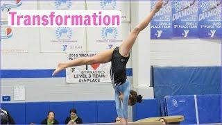 My Gymnastics Through the Years!! Everyday Gymnastics