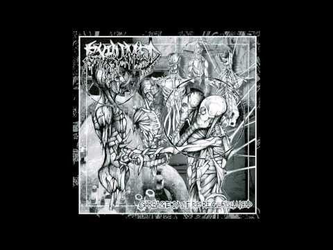 Exhumed - No Quarter (Led Zeppelin cover)