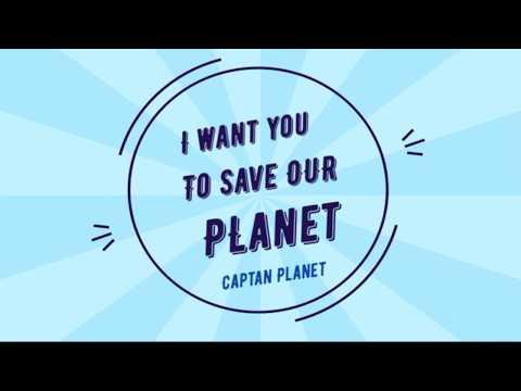 Youth Worker Environmental Friendly Behaviour