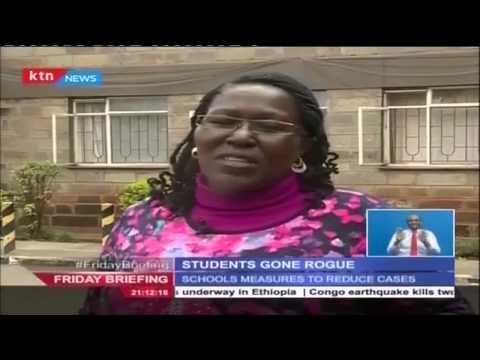 Kenyan parents worried as 35 school girls found drunk in a bus thumbnail