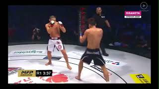 Григорий Попов - Highlights mma|UFC