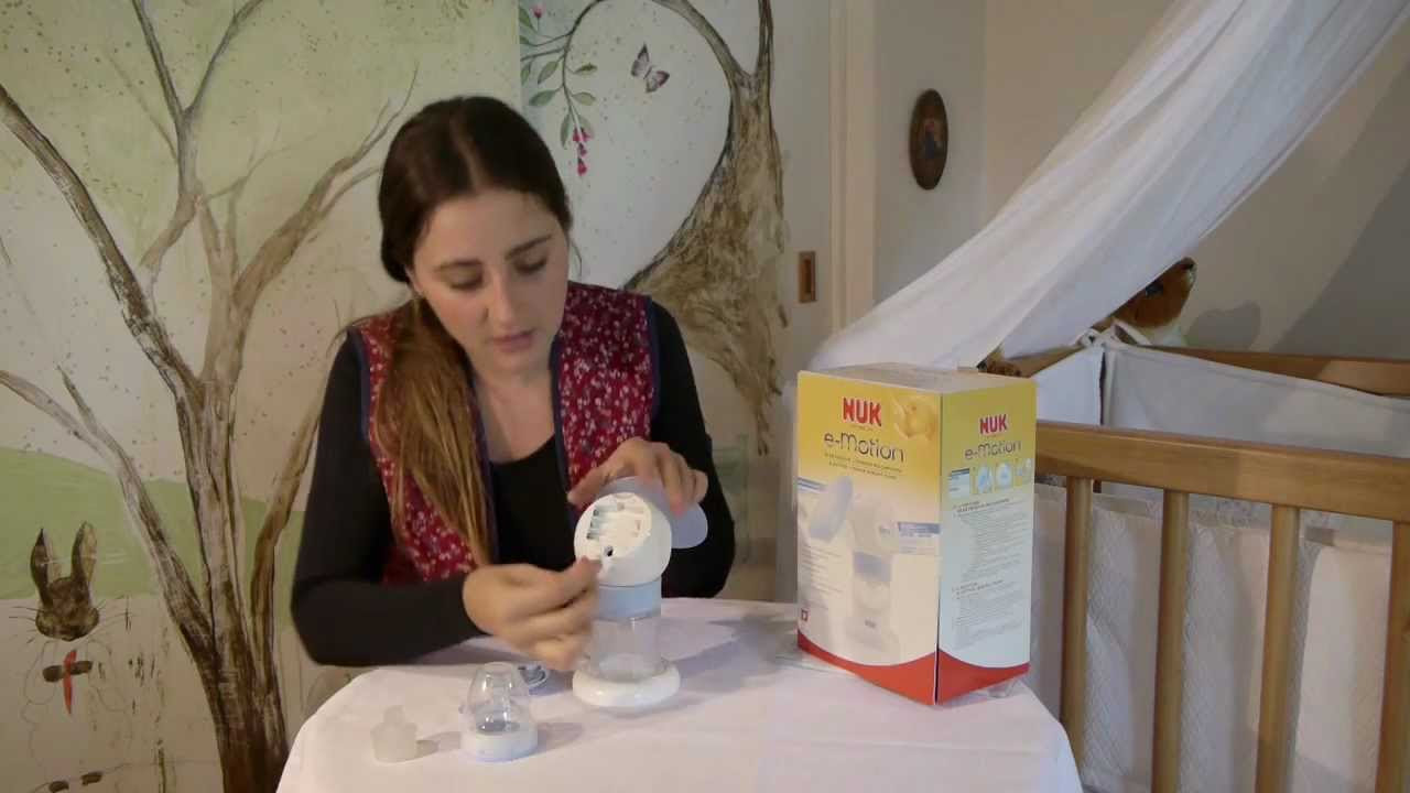 инструкция по пользованию механическим молокоотсосом с грушей