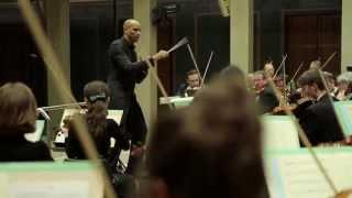 Kevin John Edusei · Münchner Symphoniker