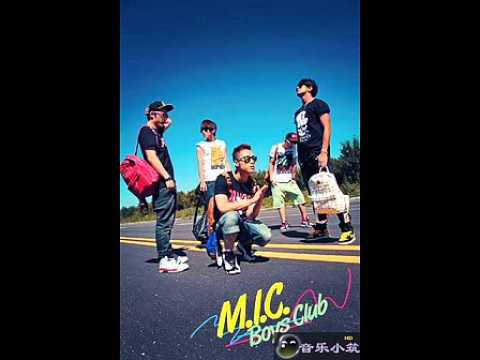 MP3 MIC  Get It Hot Track 01