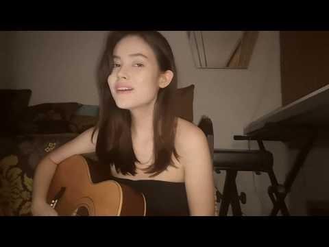 Viva La Vida - Coldplay (Cover) by Adela-Mae