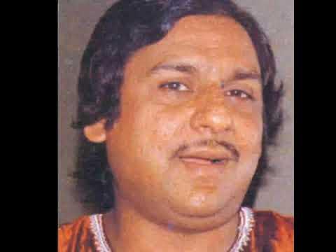 Abr Barsa Na Hawa Tez Chali Abke : Ustaad Ghulam Ali Ji