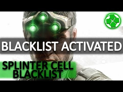 Splinter Cell Blacklist 🔴 Going Back In Time | What Are the Controls Again? | PC Gameplay
