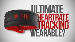 finally fitness tracker that tracks heart rate ces 2015