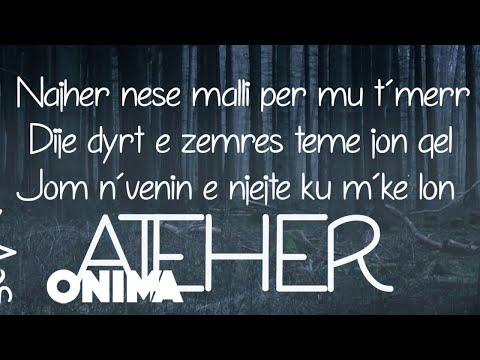 Yll Limani - Najher (Lyric Video)