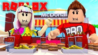 Roblox | Eat Or Die With Laura & Dan!