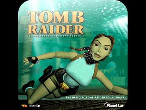 Tomb Raider I feat. Lara Croft - FULL OST