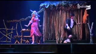 Teatralnet Vintage: Paradís