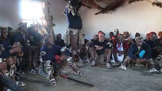 KHULEKANI MAKHANYA, WITH AMABUTHO KWAZULU: By Ntokozo Ndlovu