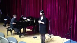 Yew Chung International School of Beijing IB Recit