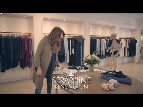 6bcc3dfb0741a Made in Chelsea Episode Shot in the Seraphine Maternity Store! | Seraphine