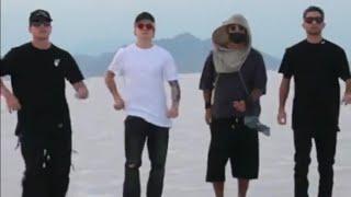 CNCO tiktok STAY - The Kid LAROI & Justin Bieber