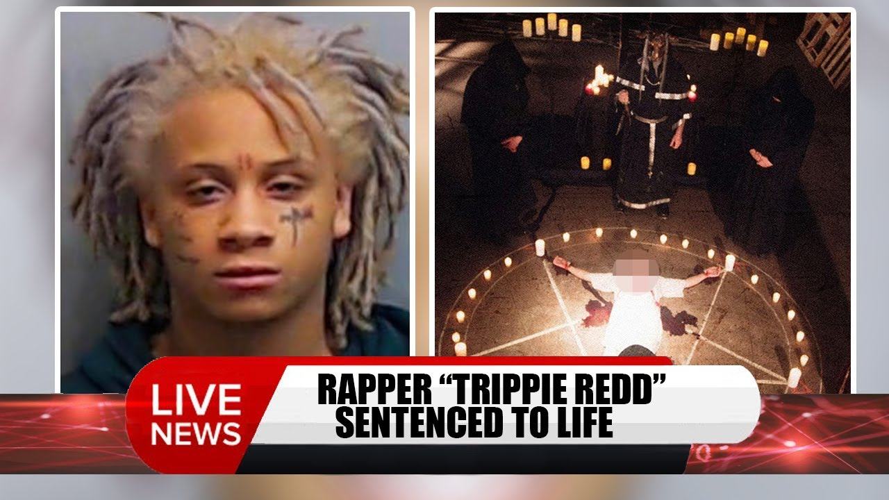 Download Why Rappers Are REALLY Scared of Trippie Redd..