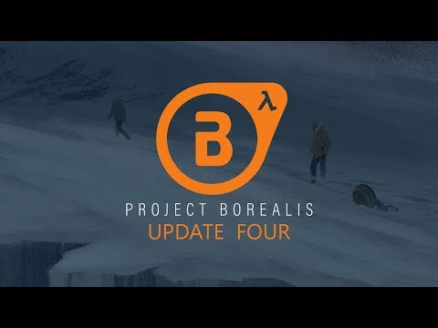 Project Borealis - Update 4